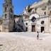 San Pietro Barisano Church. Matera. Basilicata. Italy. (Photo by: Marka/UIG via Getty Images)