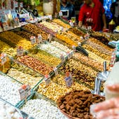 Kadıköy Produce Market