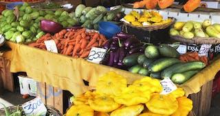 Monday Market