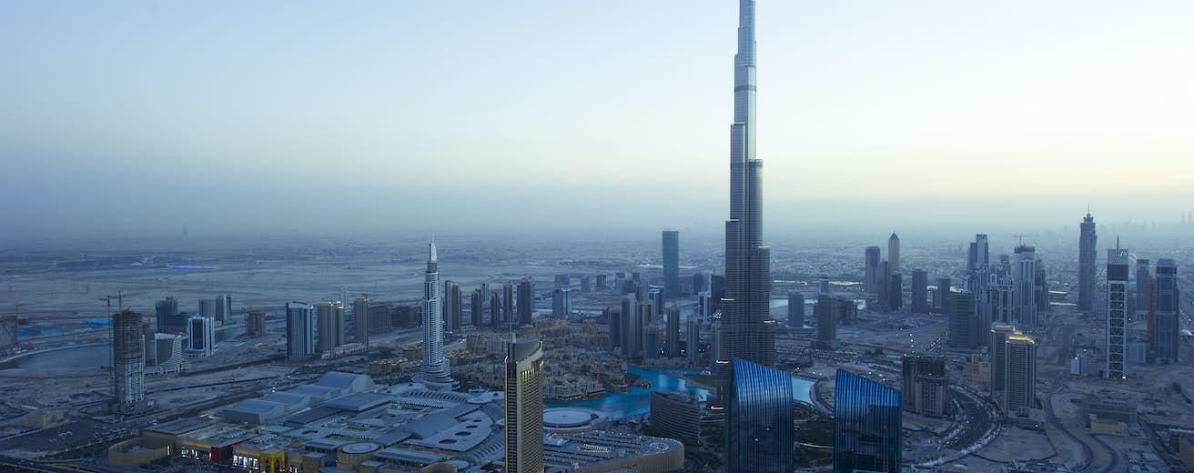 Dubai Travel United Arab Emirates Middle East Lonely Planet