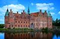 Denmark is countryside grandeur