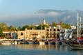 Cyprus is romantic old harbours