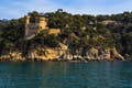 Catalonia is dreamy castles perched by the sea