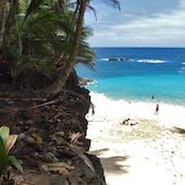 Praia Bateria