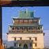 Gandan Khiid monastery, Ulaan Baatar, Mongolia