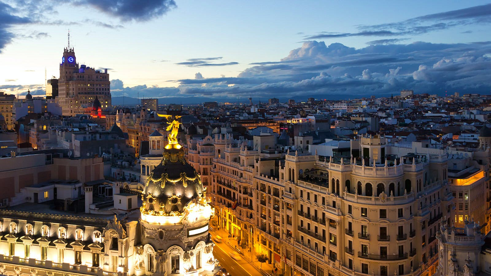 Spain travel | Europe - Lonely Planet