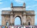 Mumbai (Mumbai) is the front door to India