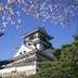 Japan, Kochi Prefecture, Kochi Castle