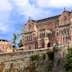 Palace Sobrellano, Comillas, Cantabria, Spain; Shutterstock ID 283084049