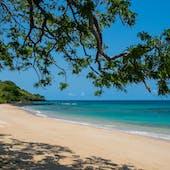 Praia dos Tamarindos