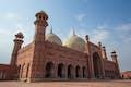 Pakistan is Mughal majesty