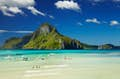 El Nido is a gateway to the sublime