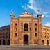 Las Ventas Bullring, Madrid, Spain; Shutterstock ID 149752556