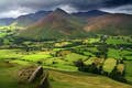 The Lake District is poetry in the hills