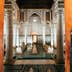 MARRAKECH, MOROCCO. 11 th June, 2017: saadian tombs view, The mausoleum comprises the interments of about sixty members of the Saadi Dynasty that originated in the valley of the Draa River; Shutterstock ID 663962023