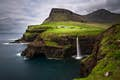 Faroe Islands are arresting landscapes