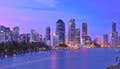 Brisbane & Around is a city on the rise