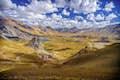 Mendoza is wine country panoramas