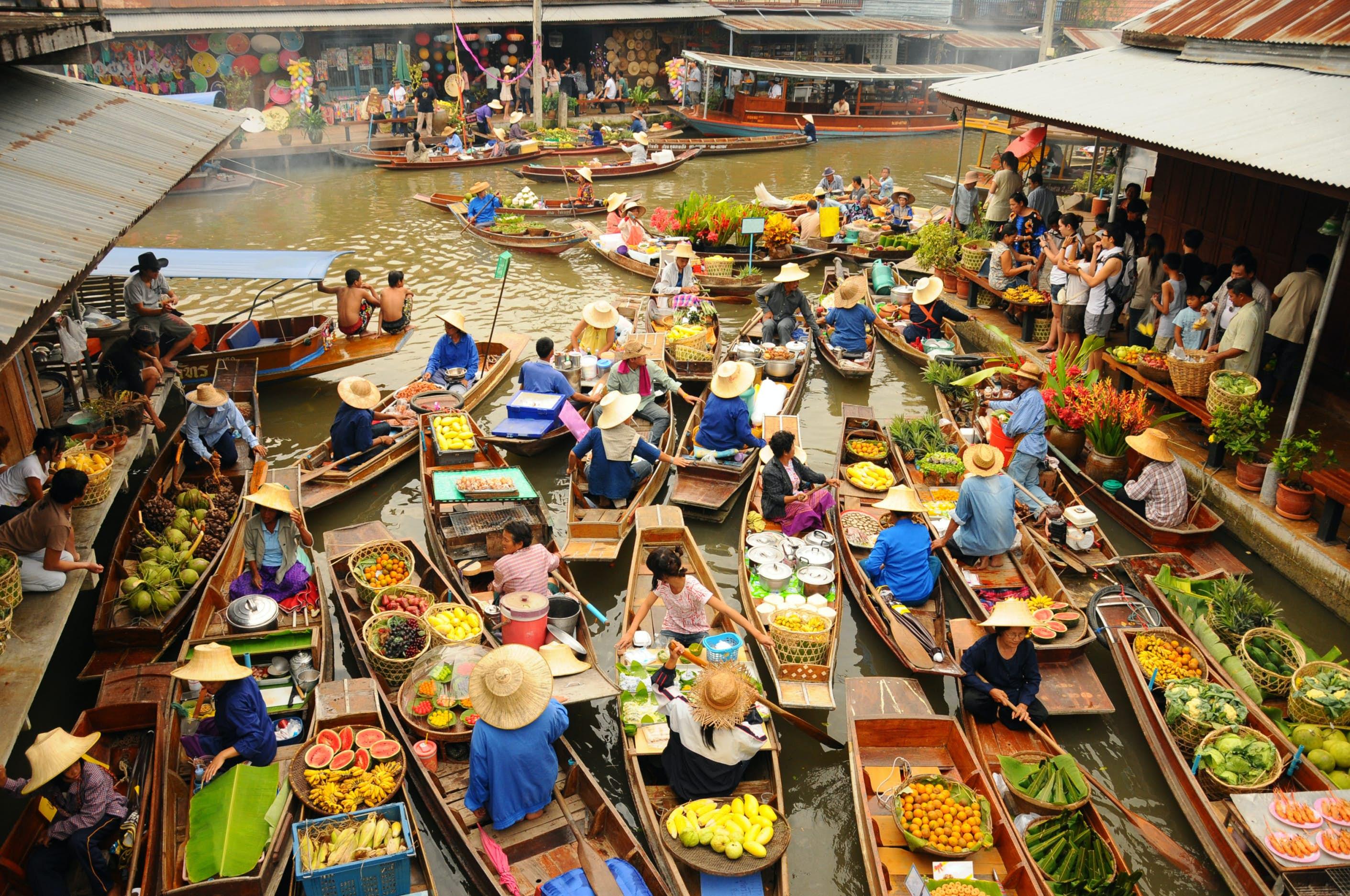 Bangkok dating byrå