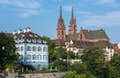 Basel is a city for art-lovers