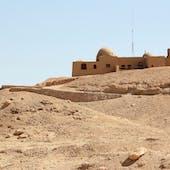 Carter's House & the Replica Tomb of Tutankhamun