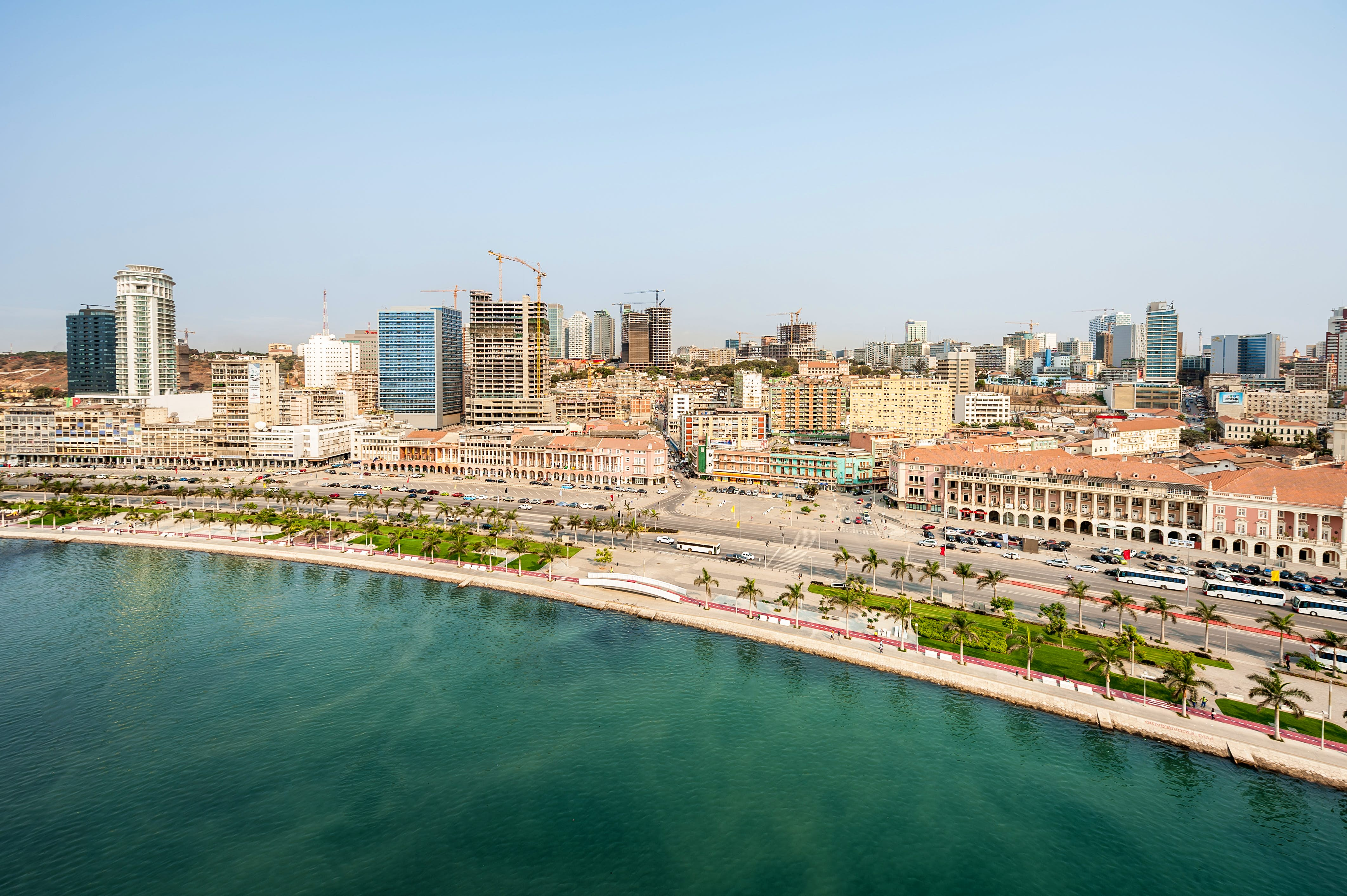 Angola travel | Africa - Lonely Planet