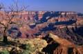 Grand Canyon National Park is stellar views