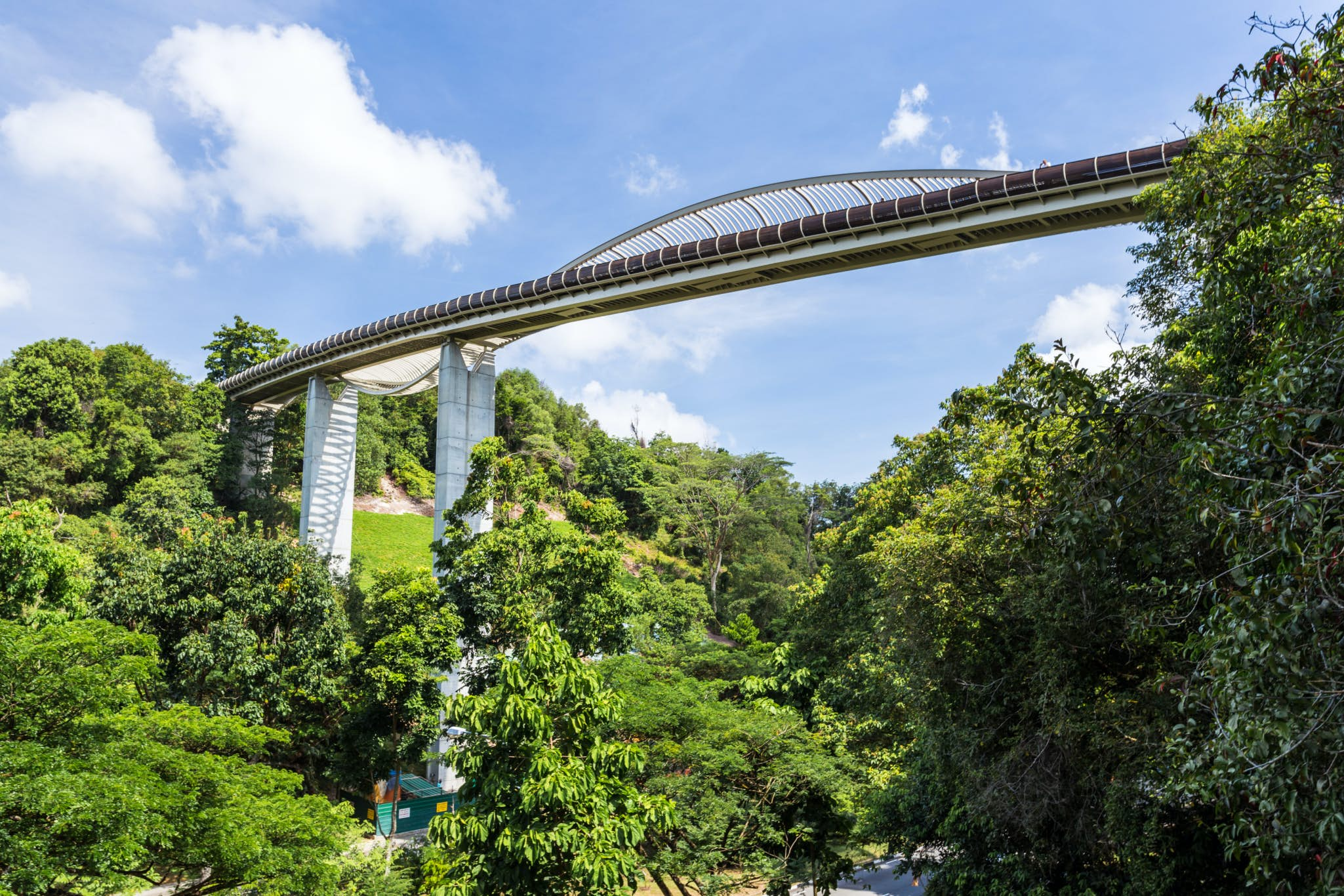 Southern Ridges | Singapore Attractions - Lonely Planet