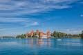 Lithuania is lakeside splendour