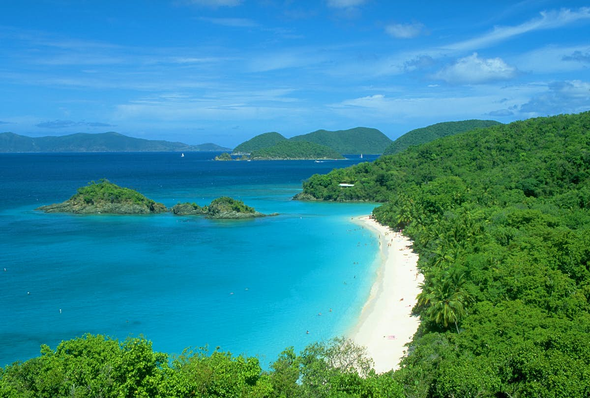 St John travel | US Virgin Islands, Caribbean - Lonely Planet