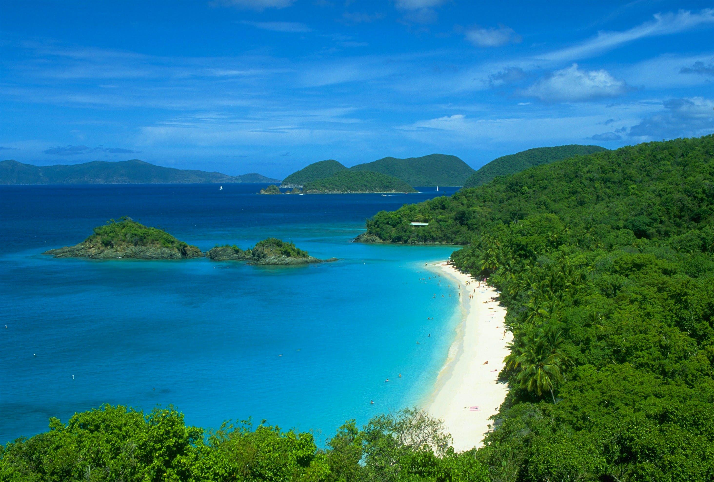St John travel | US Virgin Islands - Lonely Planet