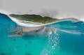 Cebu is underwater discoveries