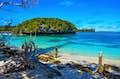 New Caledonia is secret beaches