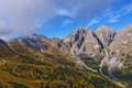 Innsbruck is heading for the hills