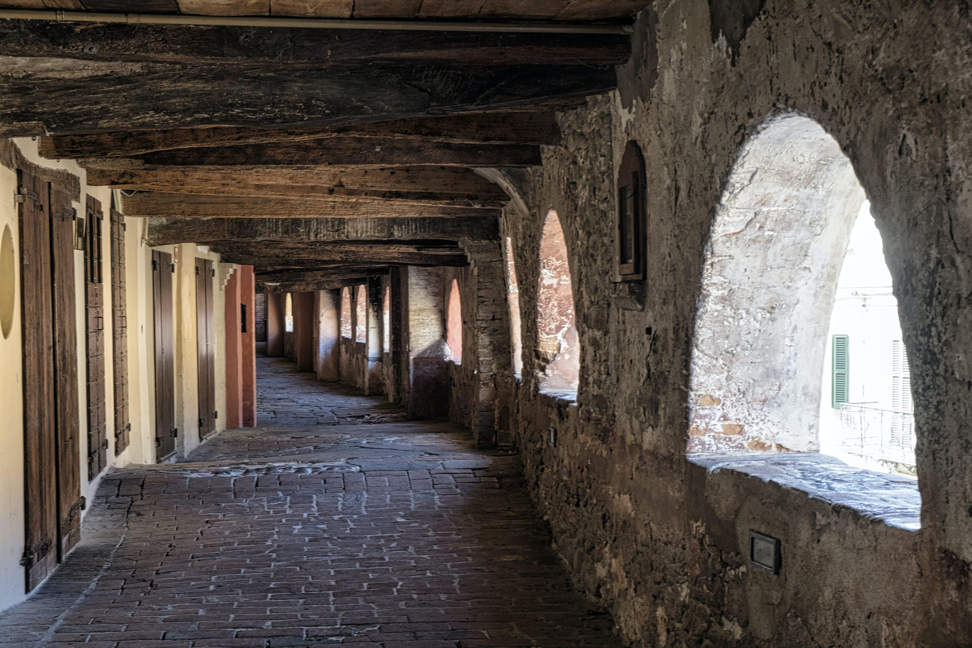 Brisighella One Of The Most Beautiful Villages In Italy Travel Emilia Romagna Travel Emilia Romagna