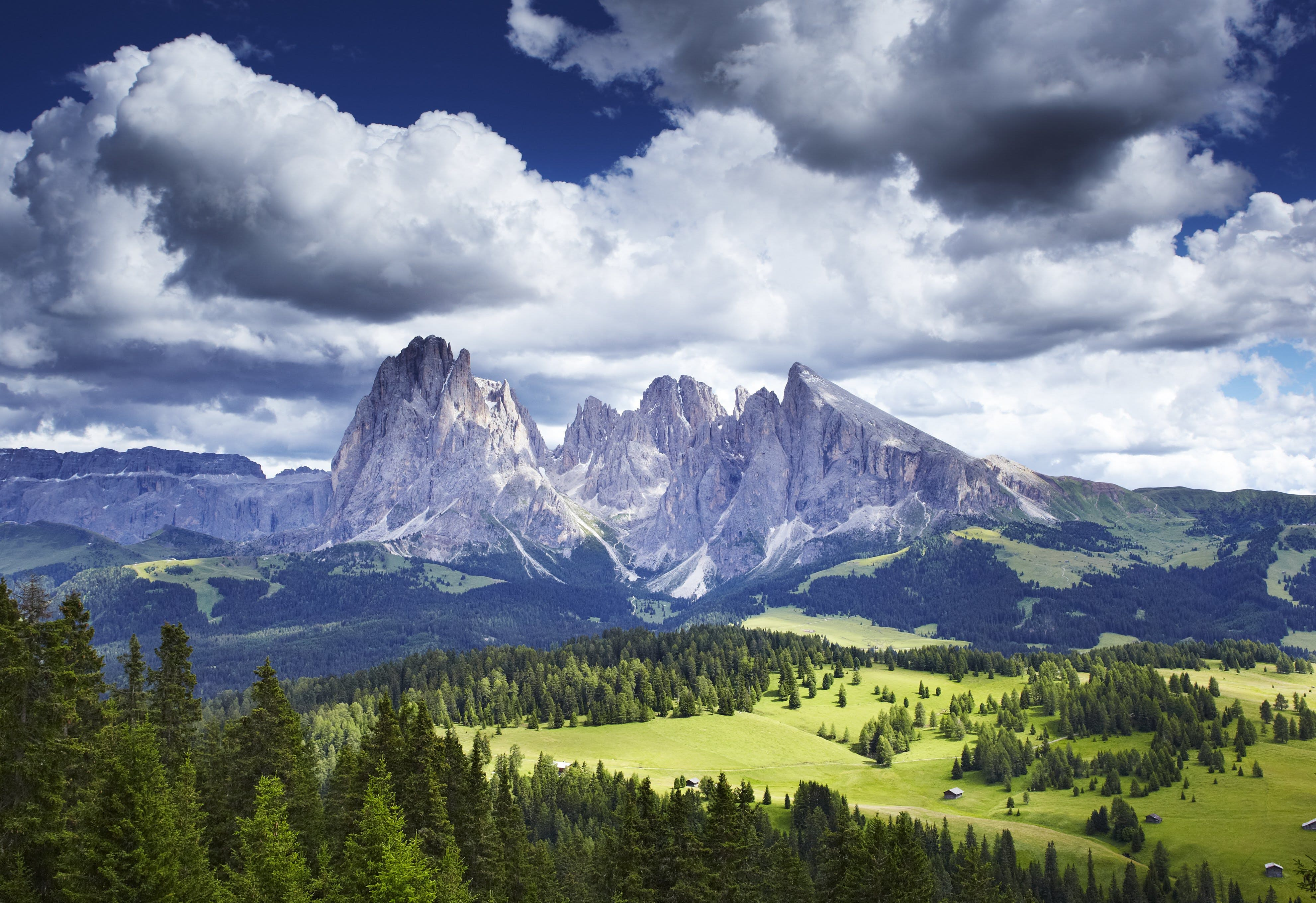 Trentino & South Tyrol travel | Italy, Europe - Lonely Planet