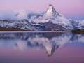 Switzerland is scaling world-famous peaks