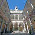 At Genoa, Italy , On april/01/2018, Courtyard of Doria Tursi Palace ; Shutterstock ID 1093671710; Your name (First / Last): Anna Tyler; GL account no.: 65050; Netsuite department name: Online Editorial; Full Product or Project name including edition: destination-image-southern-europe