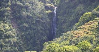 Waikamoi Falls