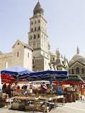 Périgueux is Gallic charm