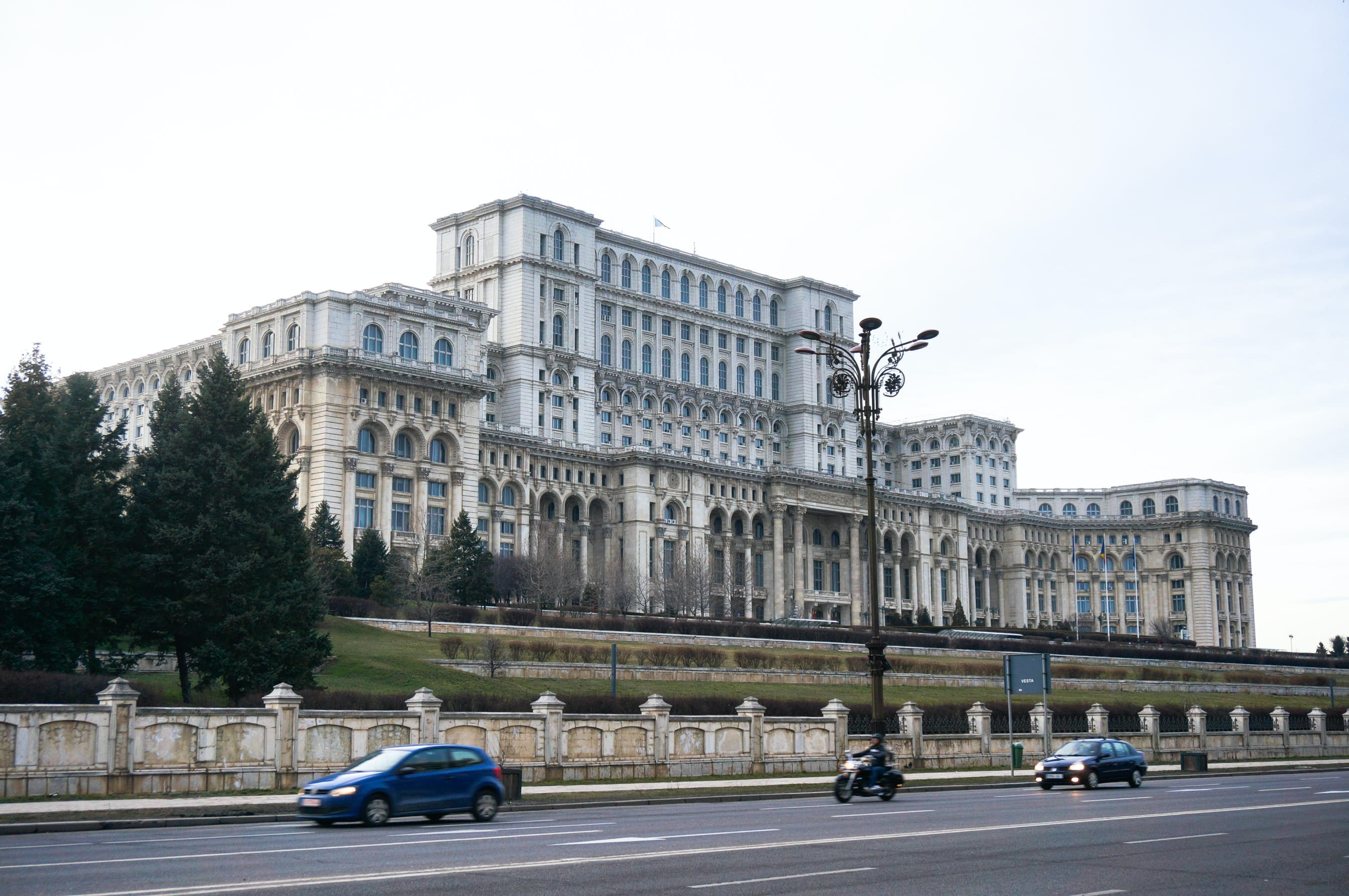 Palace Of Parliament Bucharest Romania Attractions Lonely Planet