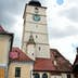 Council Tower Sibiu.