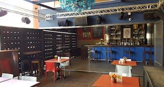 Gipsy's Bar
