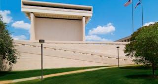Lyndon Baines Johnson (LBJ) Library & Museum