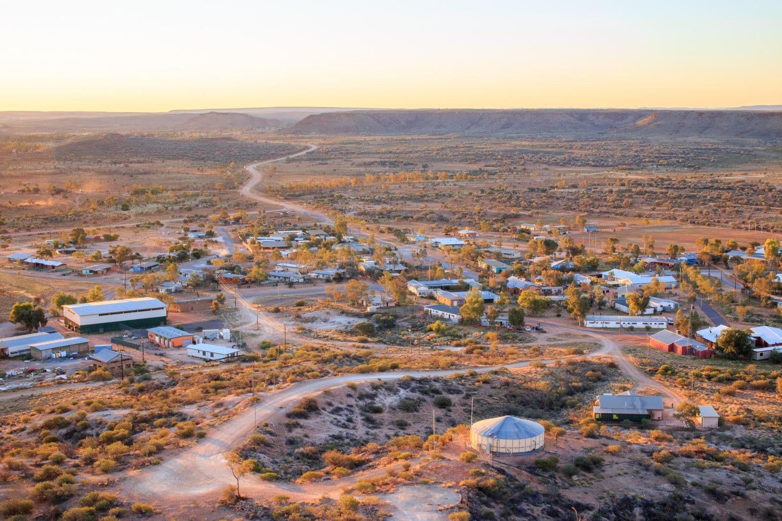 dating i Alice Springs Australien