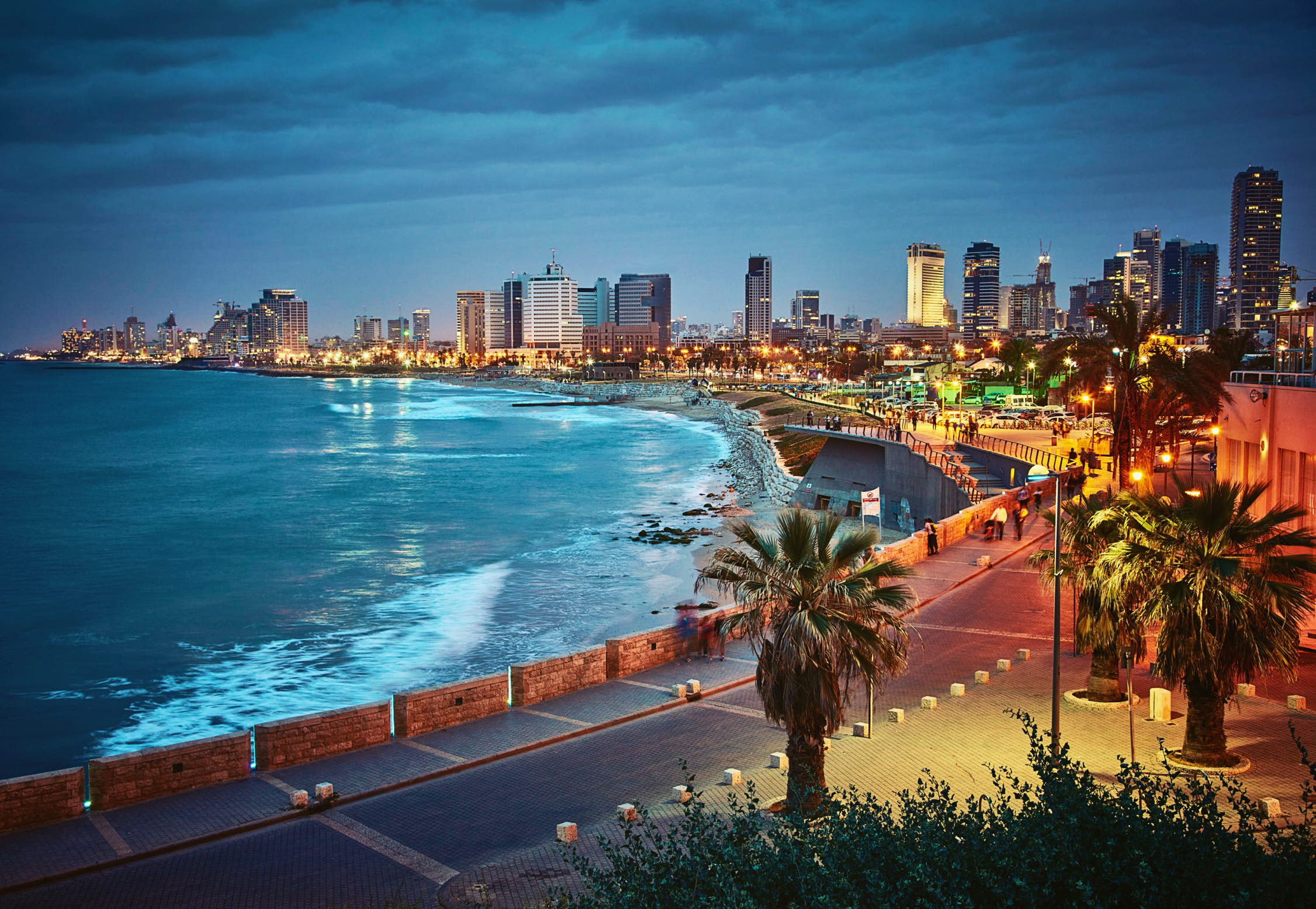 Tel Aviv travel | Israel & the Palestinian Territories - Lonely Planet