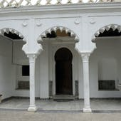 Bardo Museum of Prehistory & Ethnography