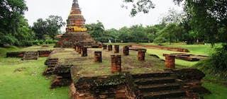 Anirut Thailand