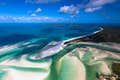 Queensland is white sands and turquoise seas