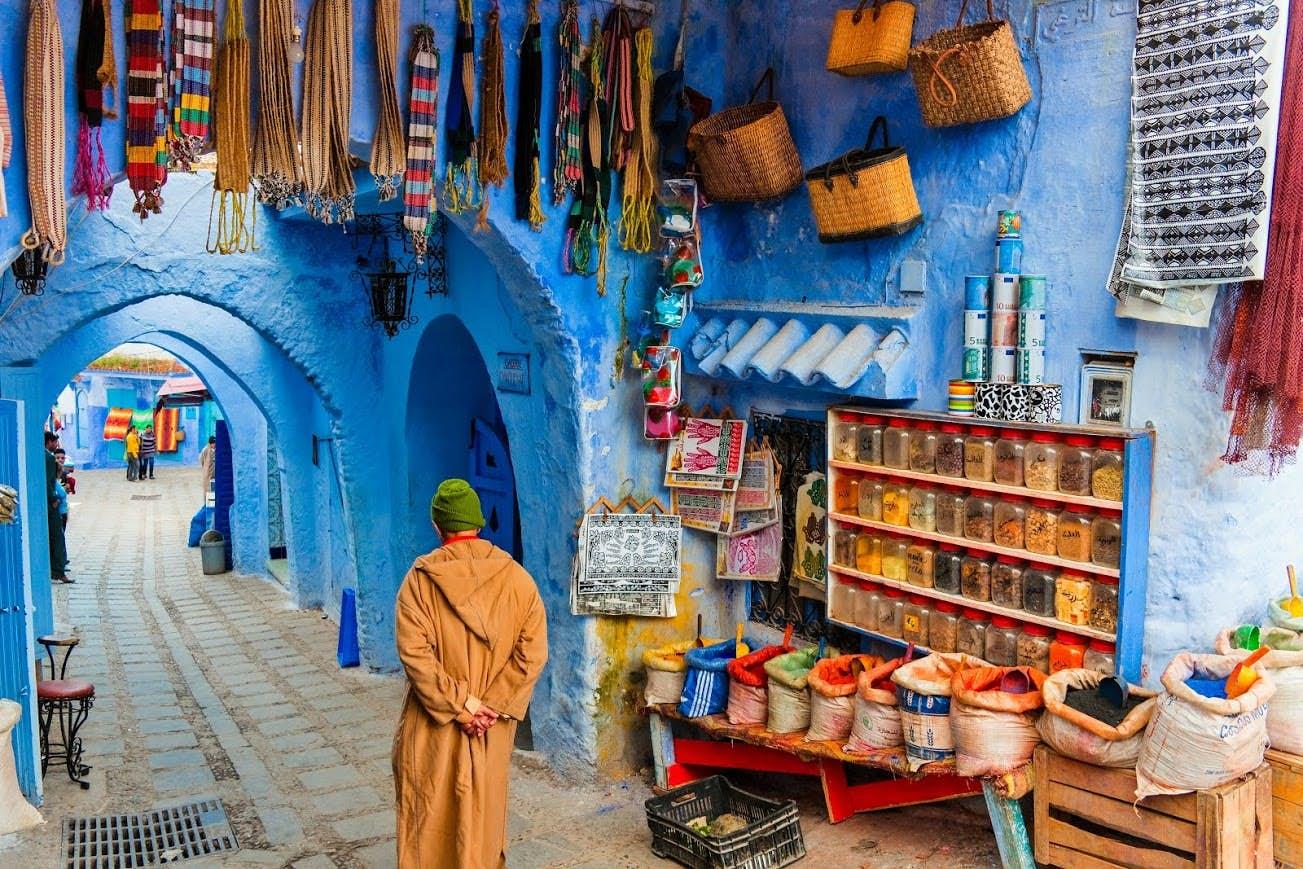 i am looking for nő marokkó